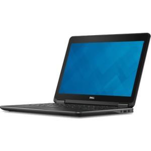 Dell デル 中古 12インチ B5ノートパソコン Latitude E7240 E7240 Core i5 メモリ:4GB SSD搭載 6ヶ月保証|be-stockhd