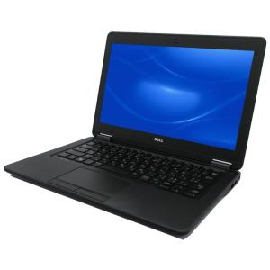 中古 ノートパソコン Dell デル 12インチ Latitude E7250 E7250 Core i5 メモリ:8GB SSD搭載 6ヶ月保証|be-stockhd