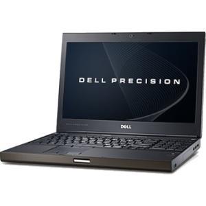 Dell デル 中古 15インチ 大画面ノートパソコン Precision M4600 M4600 Core i7 メモリ:8GB 6ヶ月保証 be-stockhd