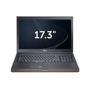 Dell デル 中古 17インチ ノートパソコン Precision M6600 M6600 Core i7 メモリ:8GB 6ヶ月保証|be-stockhd