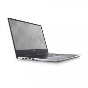 Dell デル 中古 14インチ A4ノートパソコン Inspiron 14 7460 シルバー P74G Core i5 メモリ:8GB SSD搭載 6ヶ月保証|be-stockhd