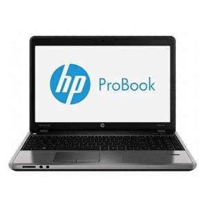 HP 中古 15インチ 大画面ノートパソコン ProBook 4540s B4N94AV Core i5 メモリ:4GB 6ヶ月保証|be-stockhd