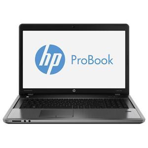 中古 ノートパソコン HP 17インチ ProBook 4740s B4Q61AV Core i5 メモリ:4GB 6ヶ月保証|be-stockhd