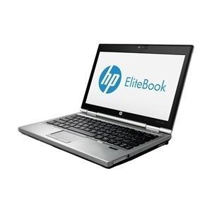 HP 中古 12インチ B5ノートパソコン EliteBook 2570p B9A09PA#ABJ Core i5 メモリ:4GB 6ヶ月保証|be-stockhd