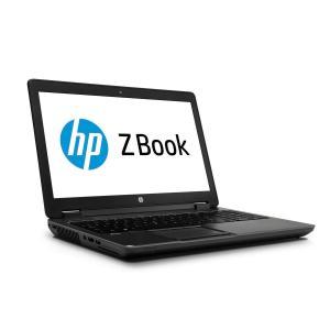 中古 ノートパソコン HP 15インチ ZBook15 Moblie WorkStation D5H42AV Core i7 メモリ:16GB 6ヶ月保証|be-stockhd