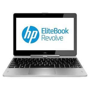 中古 ノートパソコン HP 11インチ EliteBook Revolve 810 E4F76UC#ABJ Core i5 メモリ:4GB SSD搭載 6ヶ月保証 be-stockhd