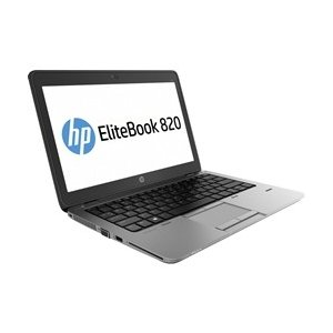 HP 中古 12インチ B5ノートパソコン EliteBook 820G1 F9D90PP#ABJ Core i5 メモリ:4GB 6ヶ月保証|be-stockhd