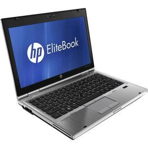 中古 ノートパソコン HP 12インチ EliteBook 2560p LS995AV Core i7 メモリ:4GB 6ヶ月保証|be-stockhd