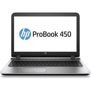 HP 中古 15インチ 大画面ノートパソコン ProBook 450G3 T3M13PT#ABJ Core i5 メモリ:4GB 6ヶ月保証|be-stockhd