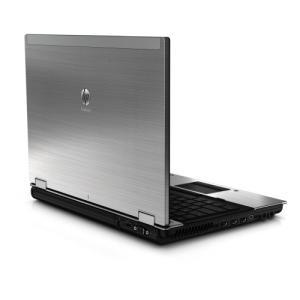 HP 中古 14インチ A4ノートパソコン EliteBook 8440p XR298PP#ABJ Core i5 メモリ:4GB 6ヶ月保証|be-stockhd