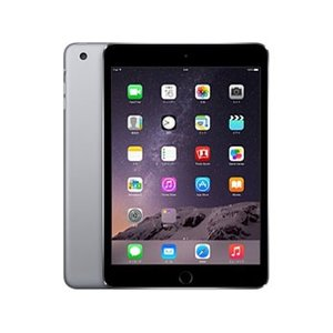 中古 タブレット iPad mini3 Wi-Fi +Cellular 16GB au(エーユー) ...