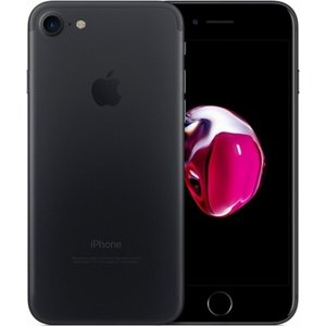 中古 スマートフォン iPhone7 32GB au(エーユー) ブラック 本体 4.7インチ iO...