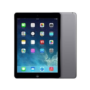 iPad Air Wi-Fiモデル 16GB 本体 9.7インチ iOS9.3.3 Apple アップル 中古 タブレット 6ヶ月保証