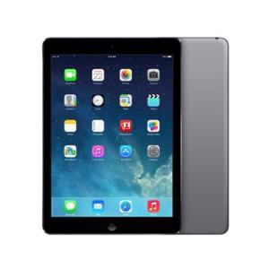 iPad Air Wi-Fiモデル 16GB 本体 9.7インチ iOS9.3.2 Apple アップル 中古 タブレット 6ヶ月保証