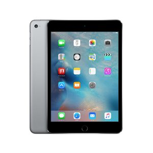 中古 タブレット iPad mini4 Wi-Fi +Cel...