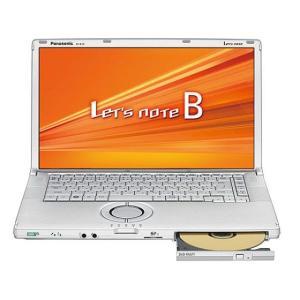 Panasonic / パナソニック 中古 ノートパソコン Let's note  / レッツノート B10 CF-B10 CF-B10AWCYS Core i5 メモリ:4GB 6ヶ月保証