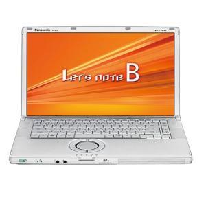 Panasonic / パナソニック 中古 ノートパソコン Let's note  / レッツノート B10 CF-B10 CF-B10TWYYS Core i3 メモリ:2GB 6ヶ月保証