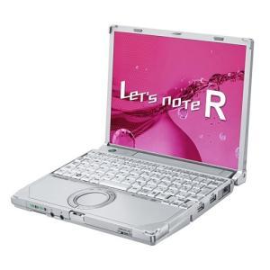 Panasonic / パナソニック 中古 ノートパソコン Let's note  / レッツノート R9 CF-R9 CF-R9KWDCDS Core i7 メモリ:2GB 6ヶ月保証
