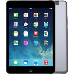 中古 タブレット iPad mini2 Wi-Fi +Cellular 32GB docomo(ドコ...
