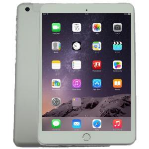 中古 タブレット iPad mini3 Wi-Fi +Cellular 16GB docomo(ドコ...
