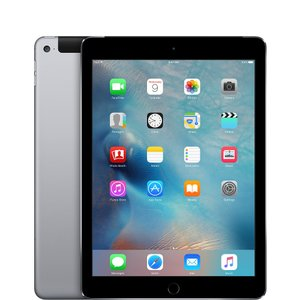 中古 タブレット iPad Air2 Wi-Fi +Cellular 64GB SoftBank(ソ...