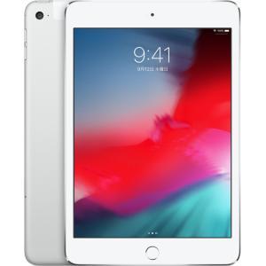 中古 タブレット iPad mini4 Wi-Fi+Cellular 128GB au(エーユー) ...