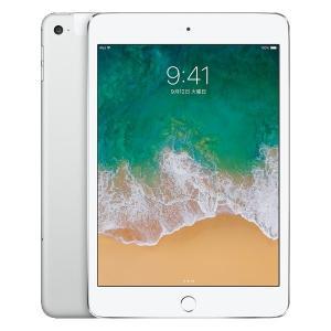 中古 タブレット iPad mini4 Wi-Fi +Cellular 32GB au(エーユー) ...