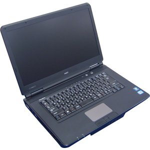 NEC 中古 ノートパソコン Core i5 VersaPro タイプVX VK25T/X-E 15.6型 6ヶ月保証
