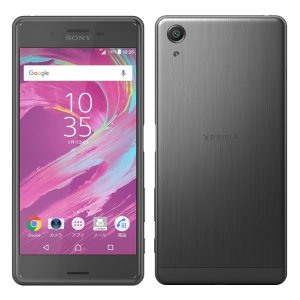 b818262481 中古 スマートフォン Xperia X Performance SoftBank(ソフトバンク) ブラック 本体 5インチ Android6.0  SONY ソニー