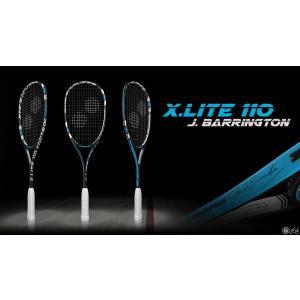 X-Lite110(J.Barrington)|be-win