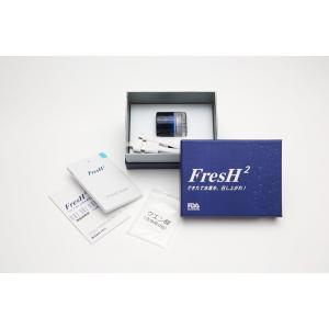 FresH2 ペットボトル用水素生成キャップ|be-win|05