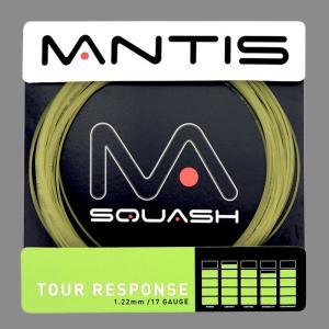 MANTIS TOUR RESPONCE|be-win