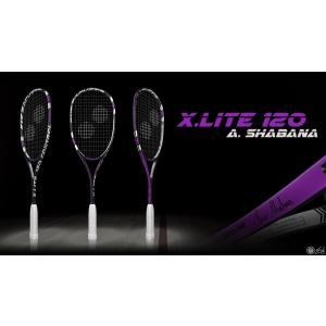 X.Lite 120 Control ( A.Shabana)|be-win