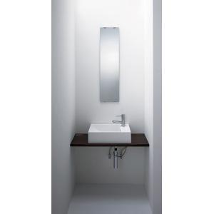 パナソニック 洗面ドレッシング アクアファニチャー カウンター/シングルレバー洗面混合水栓 排水:ボトルトラップ XGPH91D□○B 送料無料|be113
