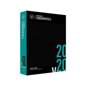 【新品】CADソフト A&A Vectorworks Fundamentals 2020 スタンドアロン版|beabea