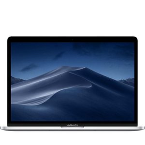 APPLEアップル MacBook Pro Retinaディスプレイ 2300/13.3 MPXU2J/A [シルバー] ノートパソコン