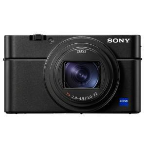 【新品】SONYソニー デジタルカメラ サイバーショット DSC-RX100M7|beabea
