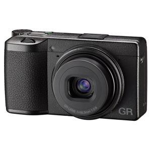 【新品】リコー RICOH GR III コンパクトデジタルカメラ|beabea