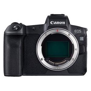 【新品】CANON キヤノン デジタル一眼カメラ EOS R ボディ|beabea