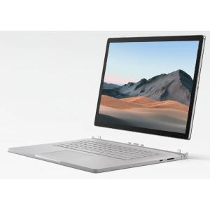 【新品】Microsoft マイクロソフト Surface Book 3 13.5インチ SKR-00018 法人向けモデル  ※延長保証加入不可|beabea