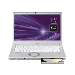 【新品】パナソニック レッツノート ノートパソコン Let's note LV9 CF-LV9CDSQR|beabea