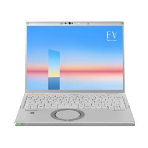 【新品】パナソニック レッツノート ノートパソコン Let's note FV1 CF-FV1FDSQR beabea