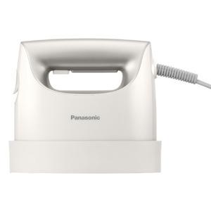 【新品】パナソニック NI-CFS760-C [アイボリー] 衣類スチーマー アイロン|beabea