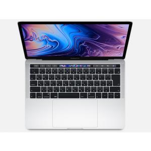 ■アップル Apple MacBook Pro Touch Bar 13インチ 2.4GHz クアッ...