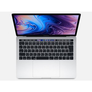 Apple アップル MacBook Pro 13.3-inch Mid 2019 MUHR2J A Core_i5 1.4GHz 8GB SSD256GB シルバー 10.14 Mojave 298-ud の商品画像