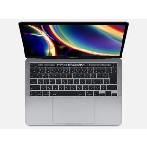 【新品】APPLEアップル MacBook Pro Retinaディスプレイ 2000/13.3 MWP52J/A [スペースグレイ] ノートパソコン|beabea