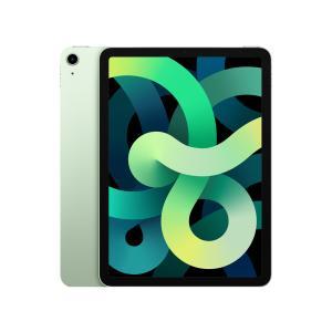 【新品】APPLEアップル タブレット iPad Air 10.9インチ 第4世代 Wi-Fi 256GB 2020年秋モデル MYG02J/A [グリーン] beabea
