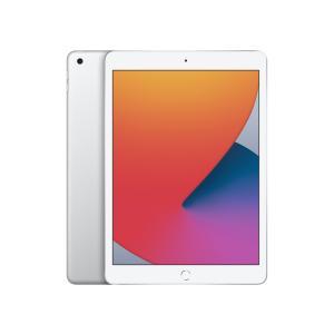 【新品】APPLEアップル タブレット iPad 10.2インチ 第8世代 Wi-Fi 128GB 2020年秋モデル MYLE2J/A [シルバー] beabea