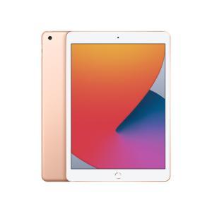 【新品】APPLEアップル タブレット iPad 10.2インチ 第8世代 Wi-Fi 128GB 2020年秋モデル MYLF2J/A [ゴールド] beabea