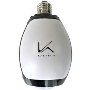 【新品】カルテック ターンド・ケイ KL-B02 [昼白色] 光触媒 除菌・脱臭機 LED電球|beabea